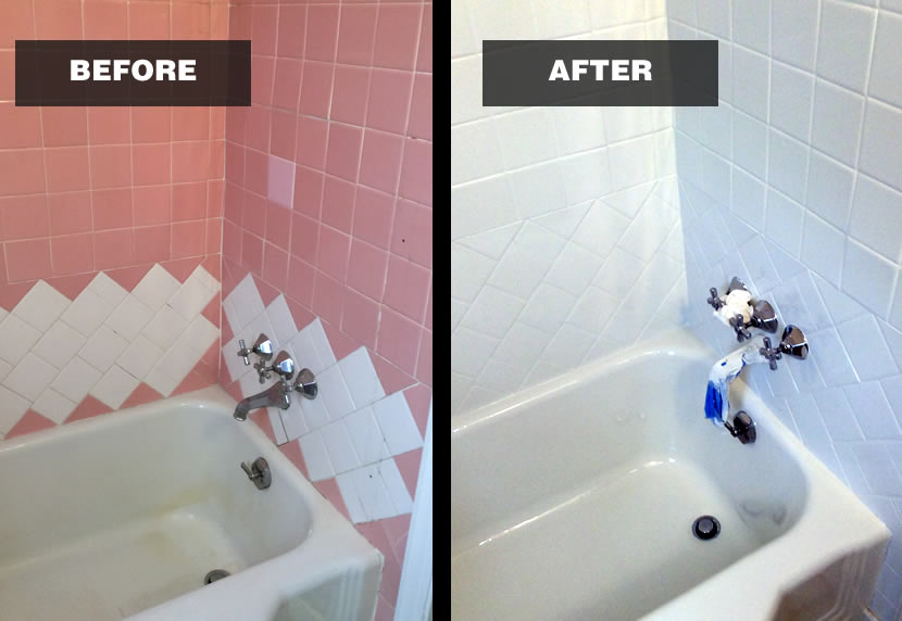 bathtub reglazing pros (888) 996-8700 - home